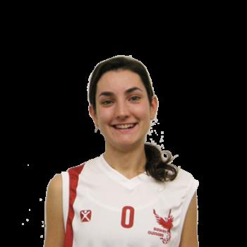 Alessandra Scieghi