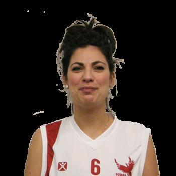 Melissa Palazzi