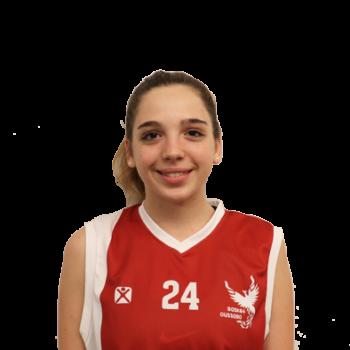 Giorgia Cucumelli