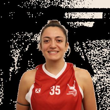 Laura Garigali